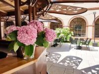 Hôtel Varennes hôtel Abbaye des Capucins Spa et Resort - BW Premier Collection