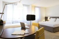 Hôtel Nanterre hôtel Novotel Suites Paris Rueil Malmaison