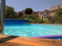 Résidence de Vacances Campôme Résidence de Vacances Appartement Ria