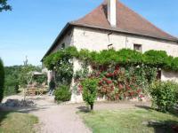 gite Lachaux La Grange de Verseilles
