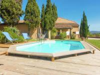 gite Chalabre Holiday home Loupia