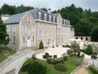 Hôtel Viam hôtel Mercure Correze La Seniorie