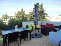 Appart Hotel Le Grau du Roi Appart Hotel Apartment Rés. floralies 2
