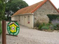 gite Sangatte House Peuplingues - 7 pers, 60 m2, 4/3