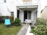 Résidence de Vacances Poiroux Résidence de Vacances Apartment Rivages d'olonne -appt t2 avec jardinet