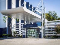 Hotel Sofitel Gilhac et Bruzac Novotel Valence Sud