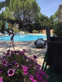 Hotel pas cher Arles hôtel pas cher Hostellerie De La Source