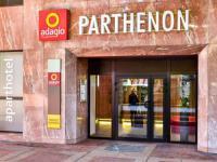 Aparthotel-Adagio-Toulouse-Centre-Ramblas Toulouse