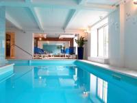 Hotel Sofitel Vosges Mercure Epinal Centre