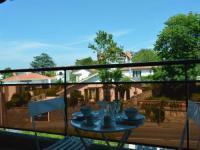 Résidence de Vacances Aquitaine Résidence de Vacances Apartment Jardins de foch