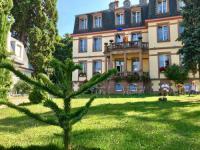 Hotel F1 Dambach la Ville Hôtel Le Manoir