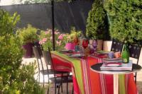 gite Beaumes de Venise LE COUDOULET - Gite indépendant chez l'habitant en Provence