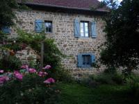 Gîte Saint Silvain Bellegarde Gîte Petite Ferme d'Autrefois