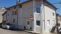 Résidence de Vacances Izernore Résidence de Vacances Le Central Rhône-Alpes