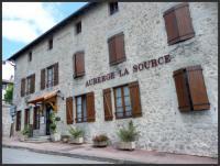 hotels Rochechouart Auberge la Source - Logis Hôtels
