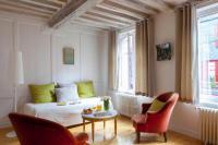 Village Vacances Cauville sur Mer résidence de vacances L'Adresse Honfleur