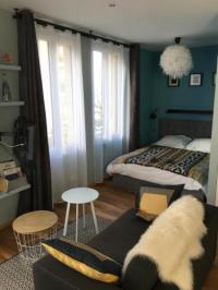Appart Hotel Évian les Bains Appart Hotel Studio Le Leman
