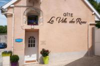 gite Épernay La Villa des Roses