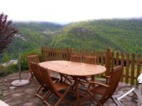 gite Luzenac Holiday home Orus Village
