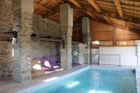 Gîte Saint Lager Bressac Gîte Domaine de Chabanet