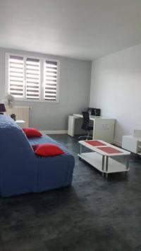 Appart Hotel Briou Appart Hotel Apart 7 Wifi