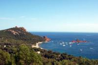 camping Cannes camping Frantheor Saint-Raphael