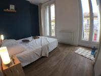 Appart Hotel Le Rove Appart Hotel T2 Lumineux et Cosy - Centre Ville