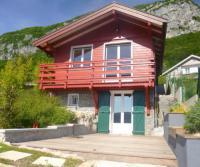 gite Annecy Le cottage de Veyrier