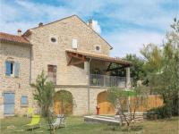 gite Saint Marcel d'Ardèche Two-Bedroom Holiday Home in Barjac