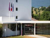hotels Yenne Mercure Aix-les-Bains Domaine de Marlioz