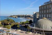 Hotel de charme Biarritz hôtel de charme De L'Océan