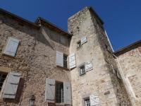 Chambre d'Hôtes Montgreleix Domaine Le Baron