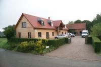 Chambre d'Hôtes Canettemont La cabane de Denier