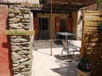 Village Vacances Saint Rémy de Provence résidence de vacances Mas Maurane - Le Romarin