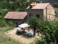 Résidence de Vacances Lalevade d'Ardèche Résidence de Vacances gîte de la salamandre