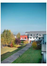 Appart Hotel Mertzen résidence de vacances Résidence Le RoyalActisource