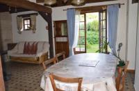 Location de vacances Méobecq Location de Vacances Maison de la Brenne