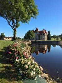 Chambre d'Hôtes Limousin Domaine de Ballerand