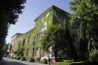 Hôtel Vielmur sur Agout hôtel Domaine de Rasigous