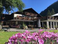 Chalet-l-Aiglon Saint Gervais les Bains