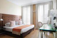 Hotel 4 étoiles Paris 8e Arrondissement hôtel 4 étoiles Le 123 Elysees - Astotel