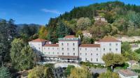 Hotel Holiday Inn Laviolle Grand Hotel Des Bains