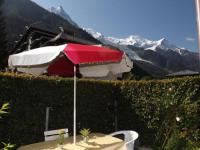 Résidence de Vacances Chamonix Mont Blanc Résidence de Vacances 2 Pièces+Terrasse CHAMONIX CENTRE