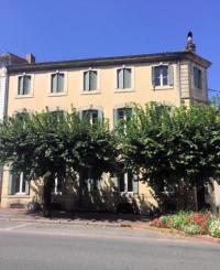 Chambre d'Hôtes Labastide Esparbairenque Guesthouse La Villaé
