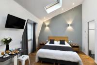 Hotel-Residence-Montebello Paris 7e Arrondissement