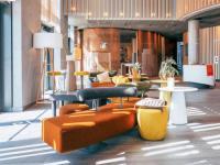Hotel 4 étoiles Vitry sur Seine hôtel 4 étoiles Novotel Paris Coeur d'Orly Airport