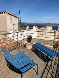gite Carnoux en Provence LA MAISON ROSE - N° 2697