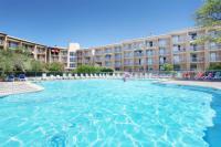 Hotel Fasthotel Frontignan Les Hauts De Balaruc