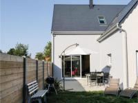 gite Surville Two-Bedroom Holiday Home in Saint Germain sur Ay