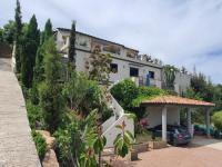 Chambre d'Hôtes Serra di Scopamène Bomorto